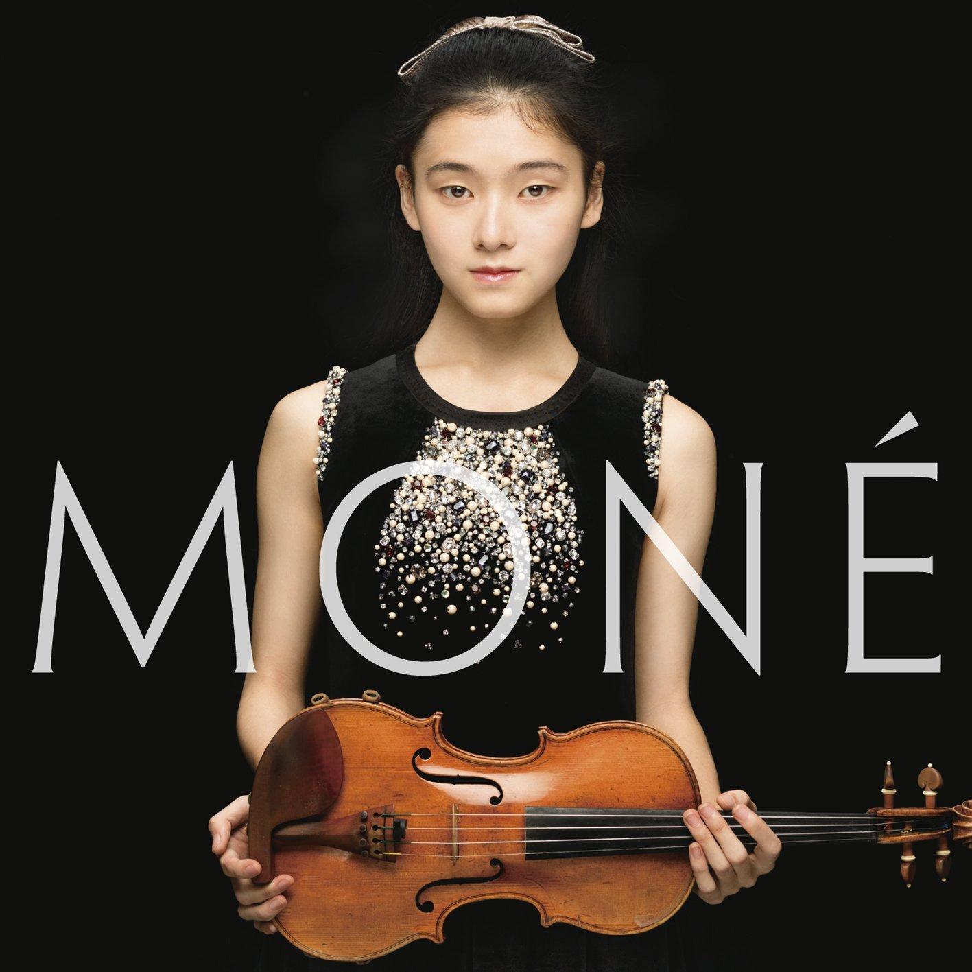 Moné Hattori 9
