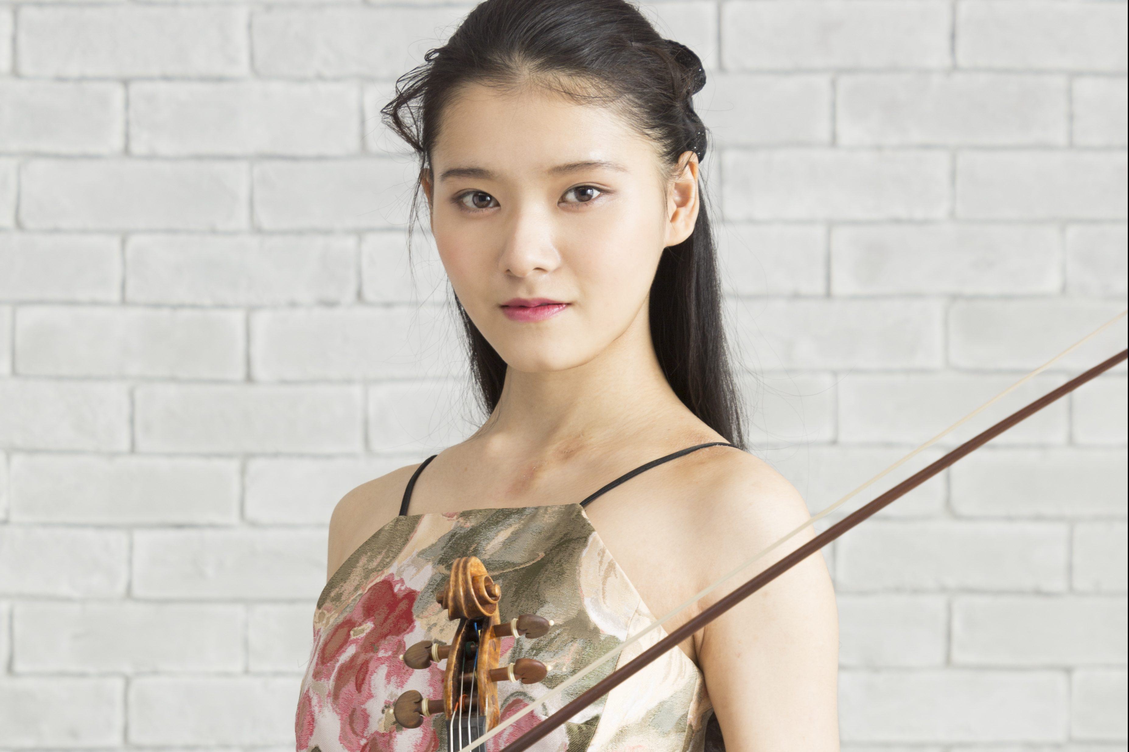Moné Hattori returns to the Yomiuri Nippon Symphony Orchestra 1