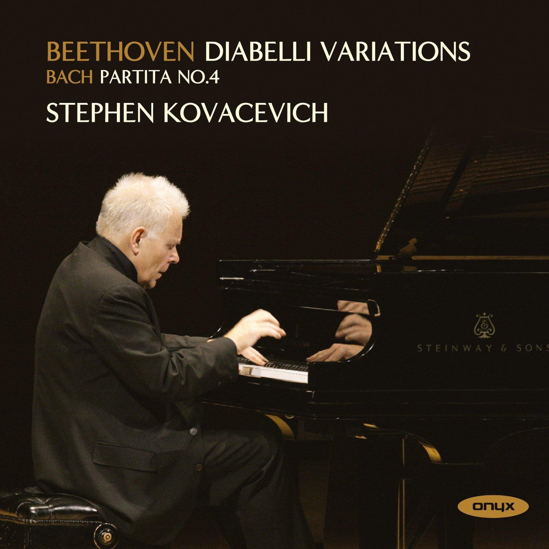 Stephen Kovacevich 25