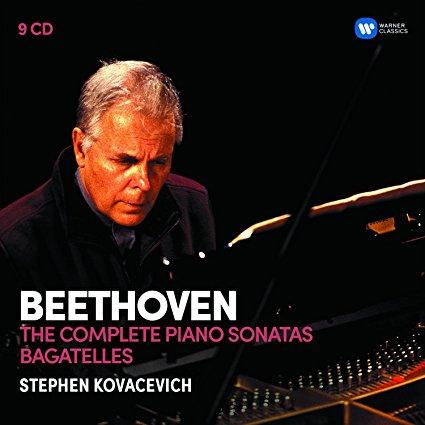 Stephen Kovacevich 23