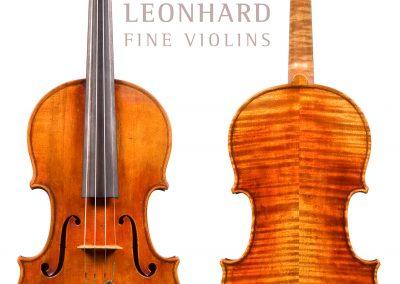 Leonhard Marlboro copy