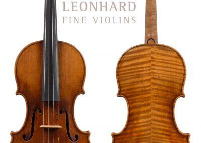 Leonhard Ricci copy
