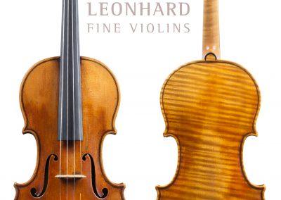 Leonhard Wieniawski copy