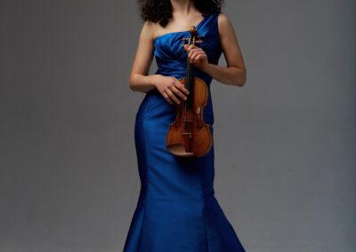 Alena Baeva 28
