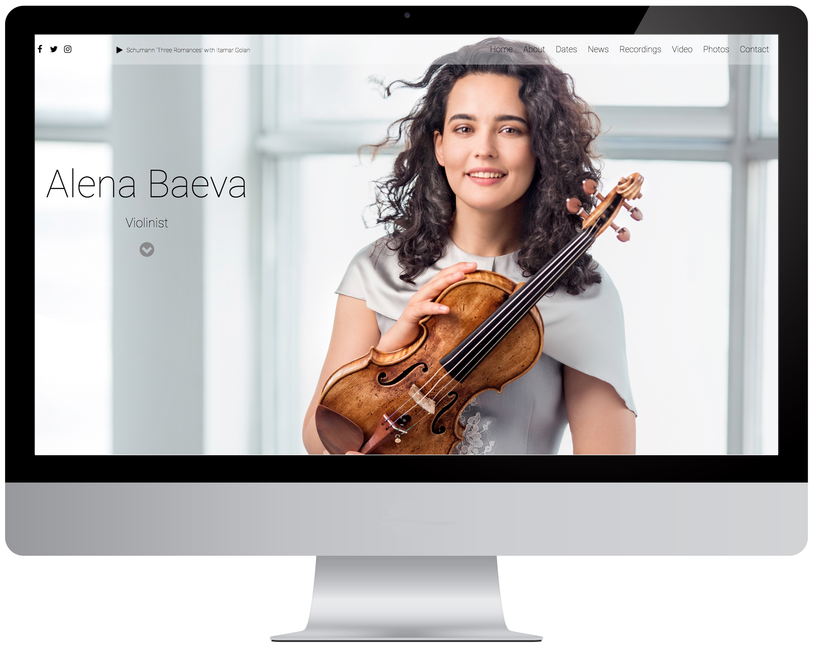 Video Production and Website Design Services for Musicians 25