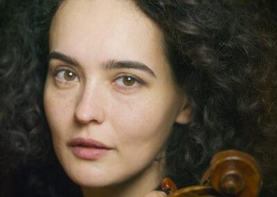 Alena Baeva 23