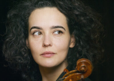 Alena Baeva 24