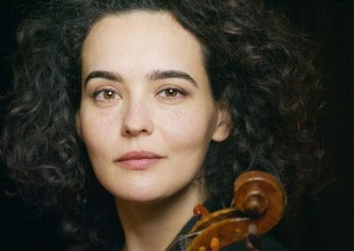 Alena Baeva 25