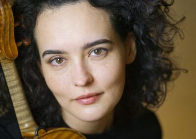 Alena Baeva 26