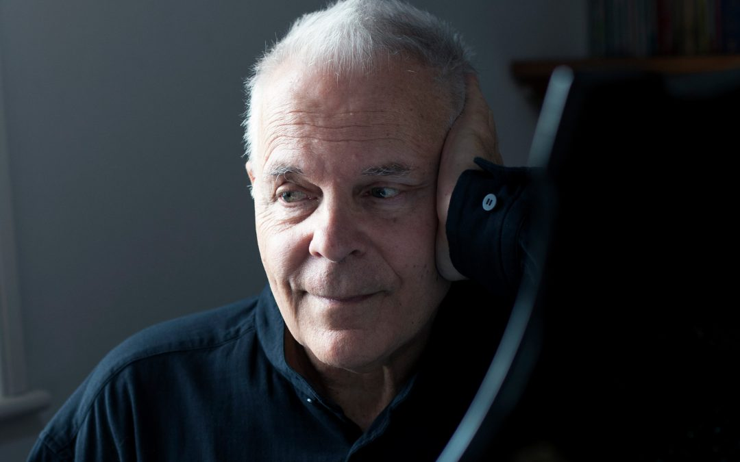 Stephen Kovacevich
