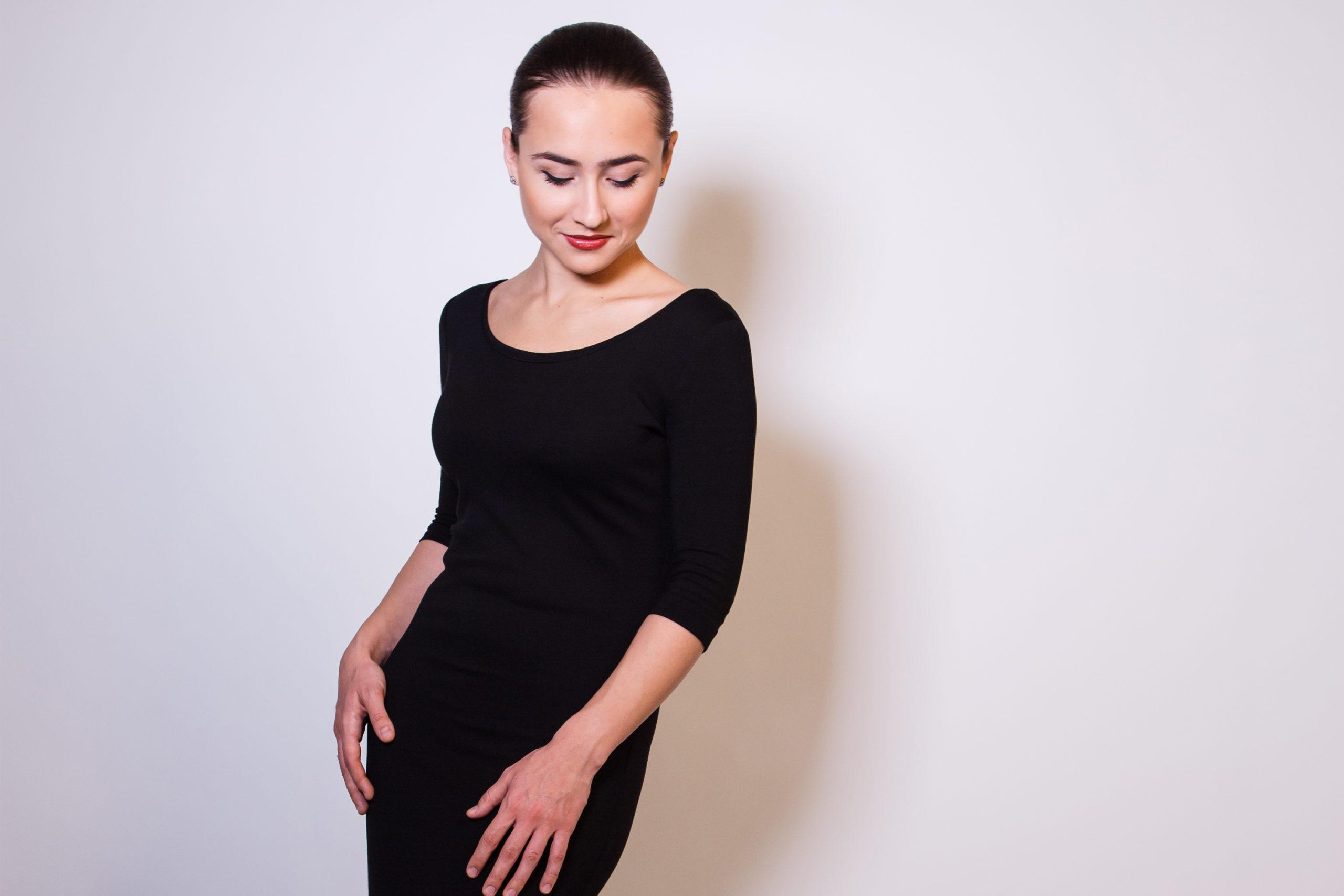 Anna Tsybuleva debuts in Istanbul 1