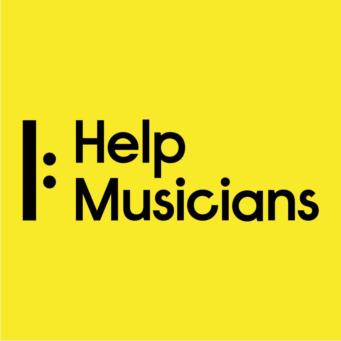 #MusicMustNotStop
