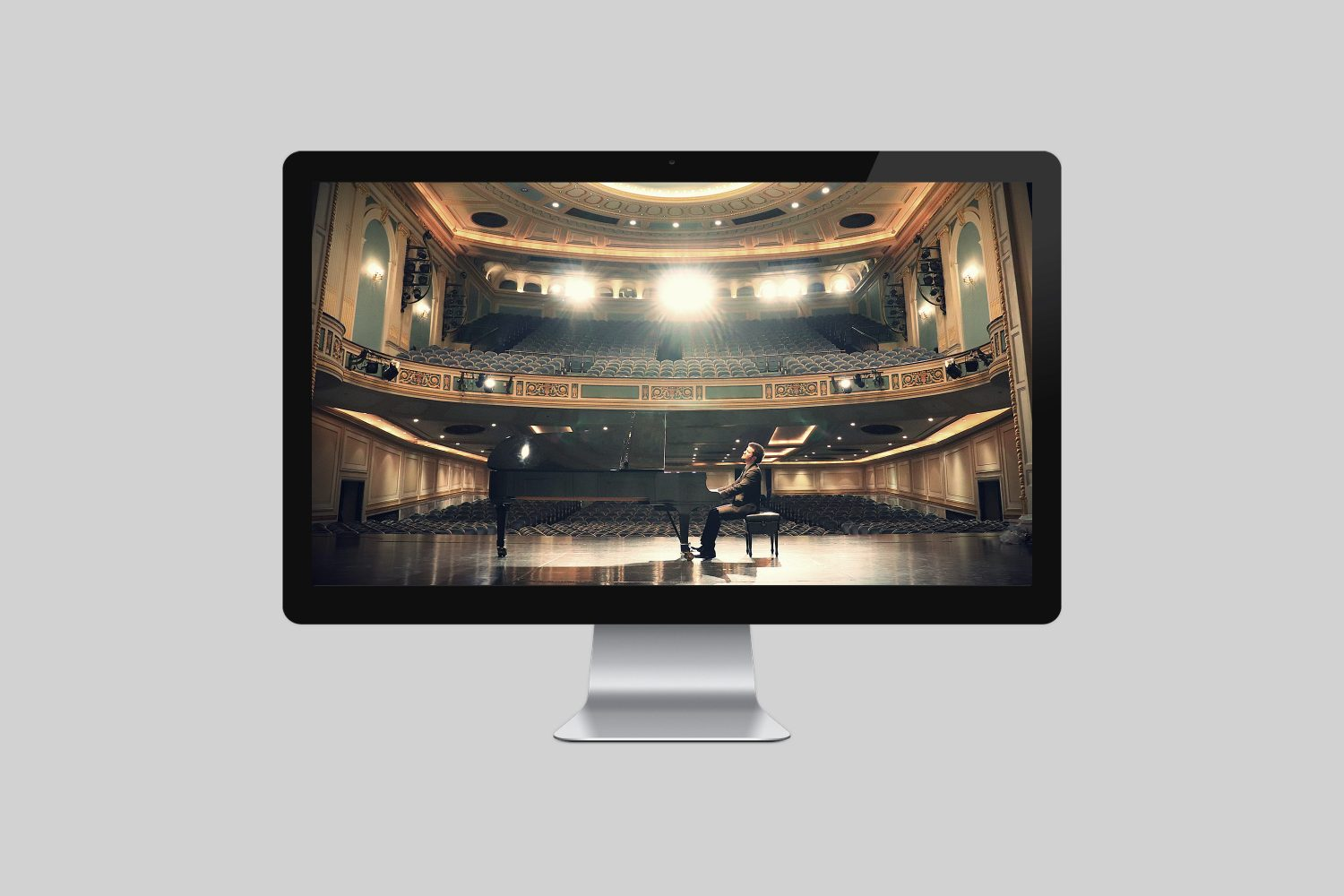 Create Your Own Virtual Concert Hall