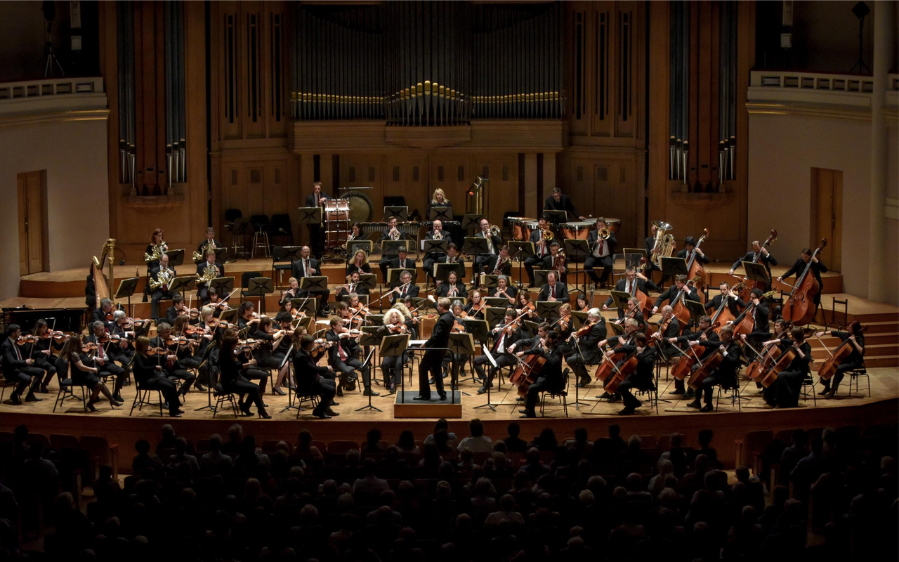 Orchestral Touring 4