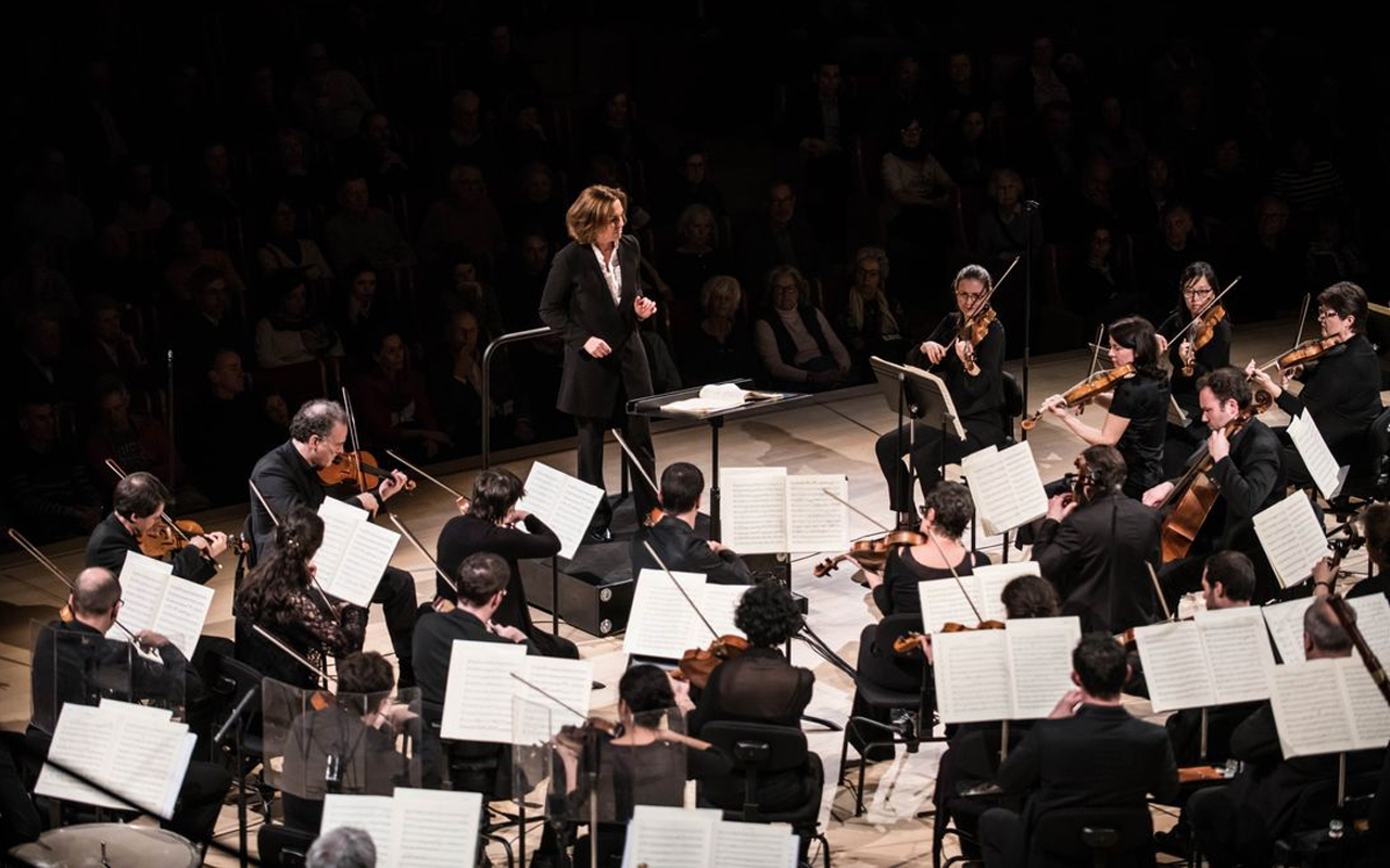 Orchestral Touring 10