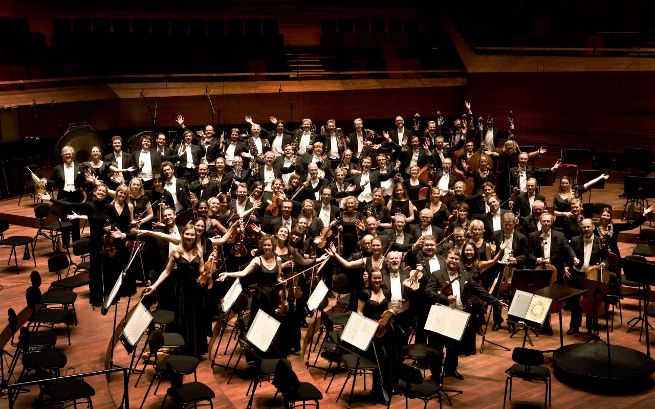 Orchestral Touring 13