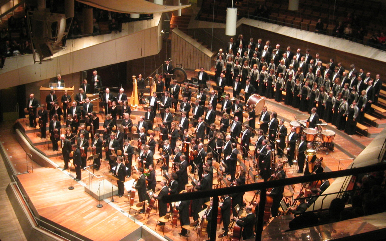 Orchestral Touring 14