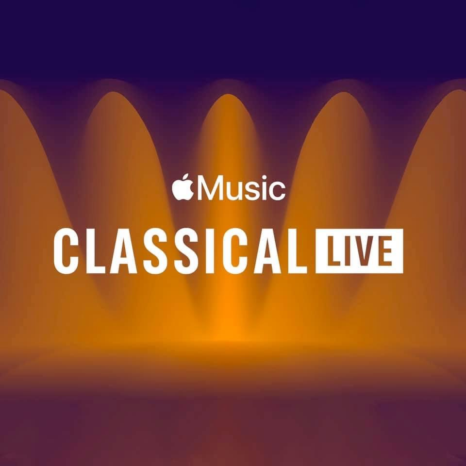 The Choir of Clare College now on Apple Music 1