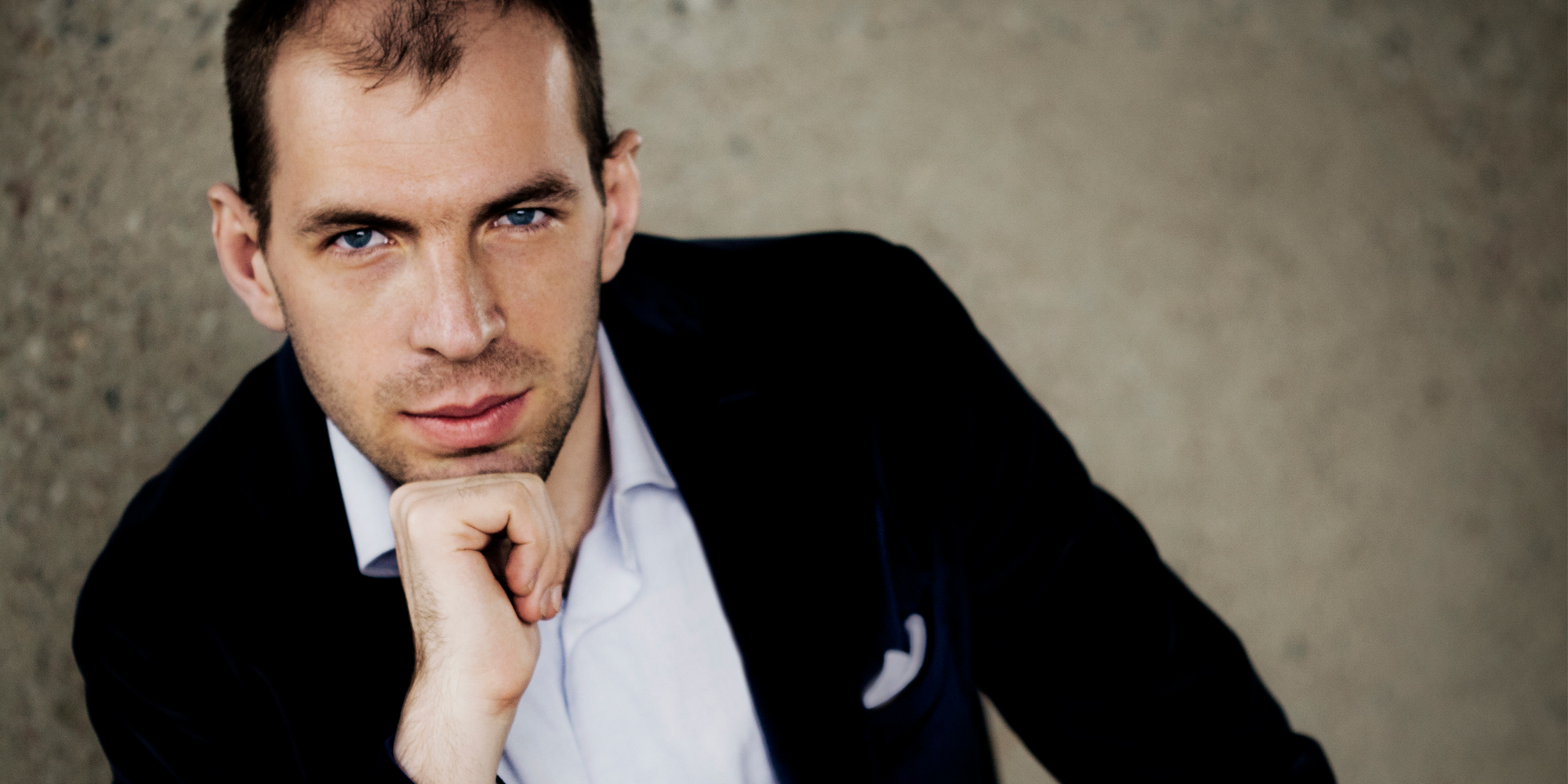 Andreï Korobeinikov joins Knight Classical 1