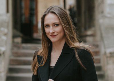 Hannah Schneider 8