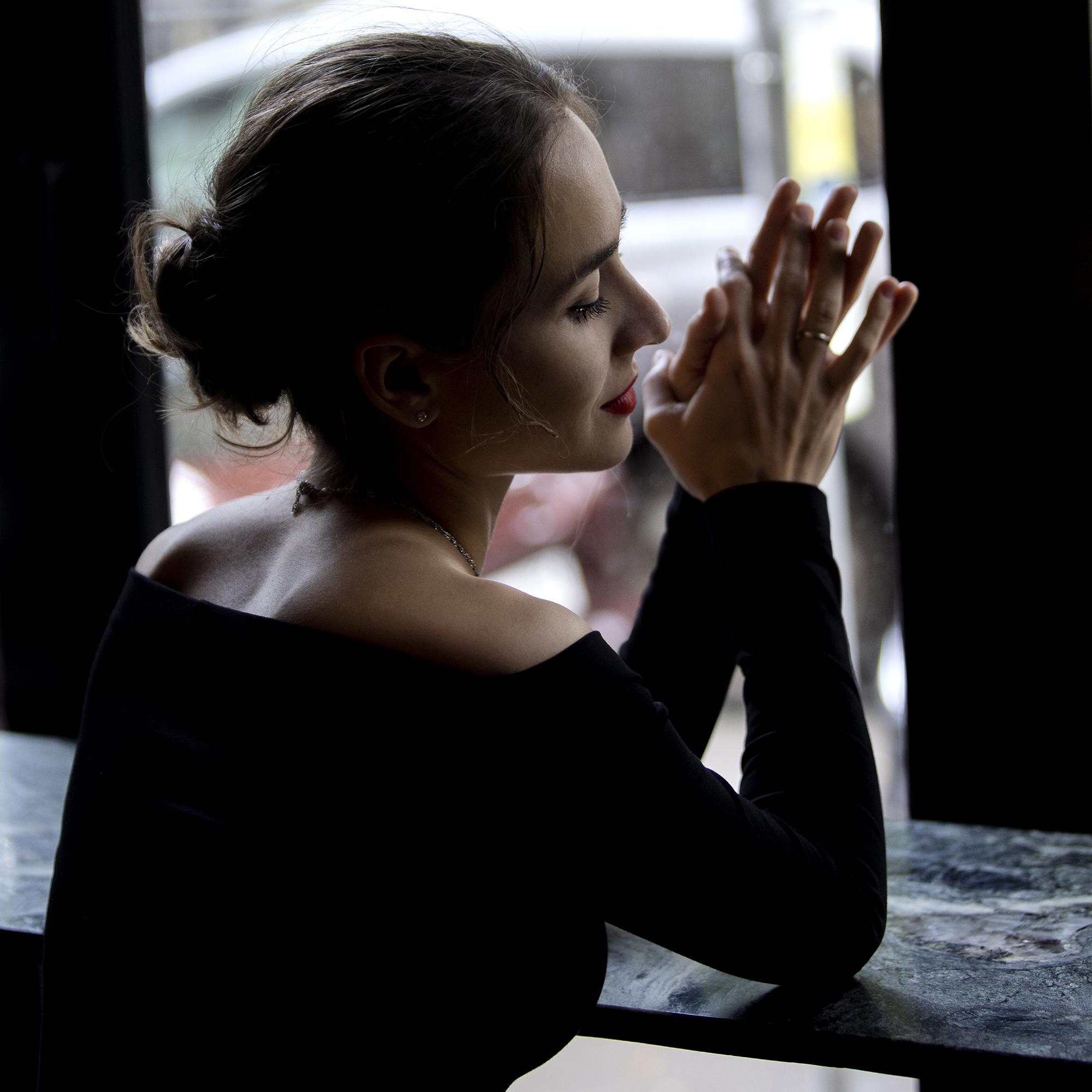 Anna Tsybuleva: new Yamaha Artist 1
