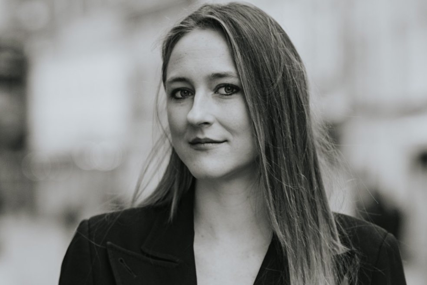 Conductor Hannah Schneider joins Knight Classical for General Management